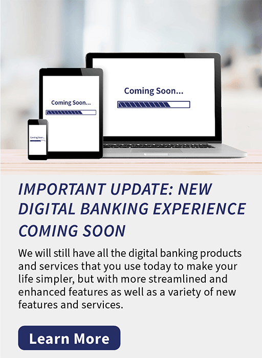 Exciting Changes Coming Your Way
